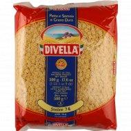 Макаронные изделия «Divella» №74 звездочки, 500 г