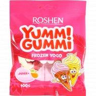 Конфеты желейные «Yummi Gummi» frozen yogo, 100 г.