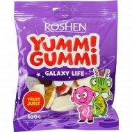 Желейные конфеты «Yummi Gummi» Galaxy Life, 100 г.