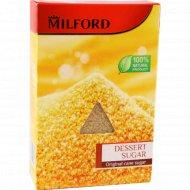 Сахар тростниковый «Milford» Десертный, 500 г.