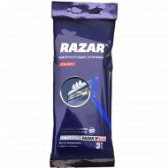 Бритвы «RAZAR 2 PLUS» одноразовые, 3 шт.