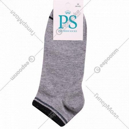 Носки мужские «PS» размер 25.
