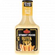 Соус майонезный «Street Food» карри, 280 г.