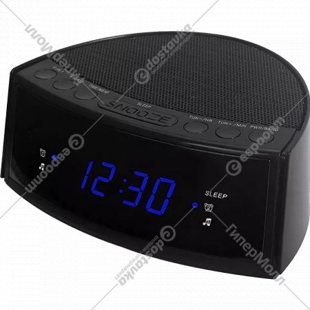 Радиобудильник
