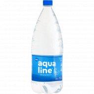 Вода питьевая «Aqualine» негазированная, 1.5 л.