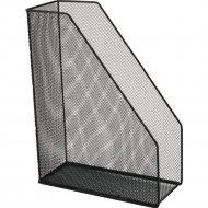 Лоток для бумаг «Axent» 2120-01, черный