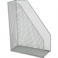 Лоток для бумаг «Axent» 2120-03, серебро