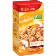 Сахар тростниковый «Milford» чайный, 500 г.