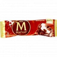 Мороженое «Магнат» миндаль, 73 г.
