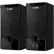 Акустическая система «Sven» SPS-603 Black.