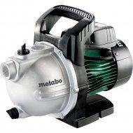 Садовый насос «Metabo» P2000 G 600962000.