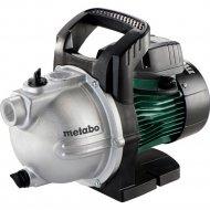 Садовый насос «Metabo» P 3300 G 600963000.
