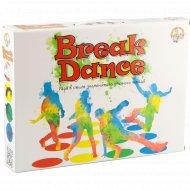 Игра для детей и взрослых «Break Dance».