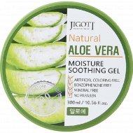 Гель для лица «Jigott» Aloe Vera, 300 мл.