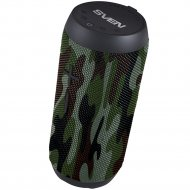Портативная колонка «Sven» PS-210 Camouflage.