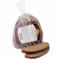 Хлеб «Могилевский» ситный, нарезанный, 0.475 кг.