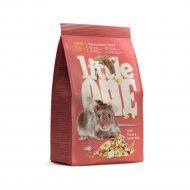 Корм для мышей «Little One» 400 г.
