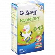 Смесь сухая молочная «Беллакт Комфорт» 0-12 месяцев, 350 г.