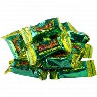Конфеты глазированные «Шокорешки» 1 кг., фасовка 0.35-0.4 кг