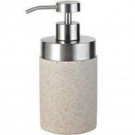 Дозатор для жидкого мыла полирезин
