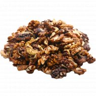 Орех грецкий очищенный, 2-сорт, 1 кг., фасовка 0.3-0.4 кг