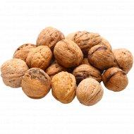 Орехи грецкие в скорлупе, 1 кг., фасовка 0.35-0.4 кг