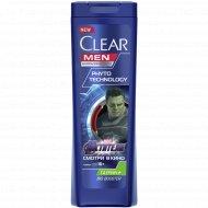Шампунь для мужчин «Clear» против перхоти, 400 мл