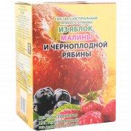 Сок натуральный «Яквил» из яблок, малины и черноплодной рябины, 3 л