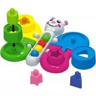 Логическая игрушка «Бабочка» 01932.