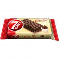 Пирожное бисквитное «7 days» глазированное, со вкусом «какао» 35 г.