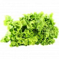 Салат листовой зеленый 300 г.