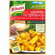 Сухая смесь «Knorr» картошка по-деревенски, 28 г.