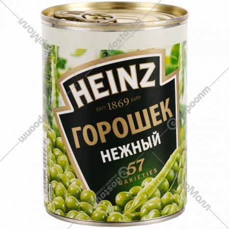 Горошек «Heinz» нежный, 400 г.