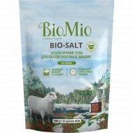 Экологичная соль «Bio Mio» для посудомоечных машин, 1000 г.