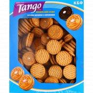 Печенье сахарное «Tango» с ванилью, 650 г.