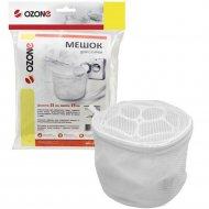 Мешок для стирки «Ozone» WM-1123, цилиндр