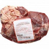 Котлетное мясо из говядины «Полесское» 1 кг.