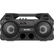 Портативная акустическая система «Sven» PS-580 Black.
