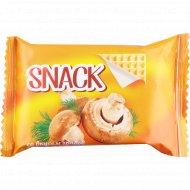 Вафли «Snack» со вкусом грибов 30 г.