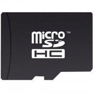 Карта памяти «Mirex» microSDHC, 32GB