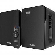 Акустическая система «Sven» SPS-710 Black.
