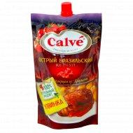 Кетчуп «Calve» острый бразильский 350 г