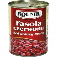 Фасоль красная «Rolnik» 400 г
