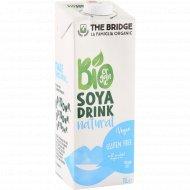 Напиток соевый «The Bridge» органический, 1 л