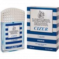Туалетная вода «Lokasta» Cizer мужская, 100 мл.