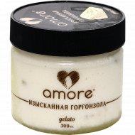 Мороженое «Amore» изысканная Горгонзола, 300 г.