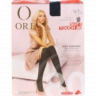Колготки женские «Ori» Soft Touch, 80 den.