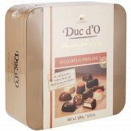 Бельгийское пралине «Duc d'O» 500 г.