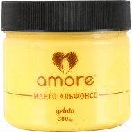 Мороженое «Amore» манго Альфонсо, 300 г.