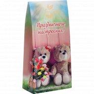 Чай черный «Праздничного настроения» листовой, 50 г.